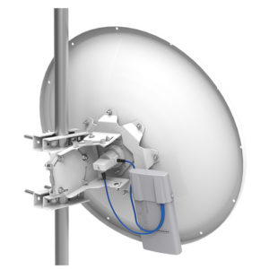 MikroTik 5.8GHz 30dBi Precision Alignment Dish | MTAD-5G-30D3-PA