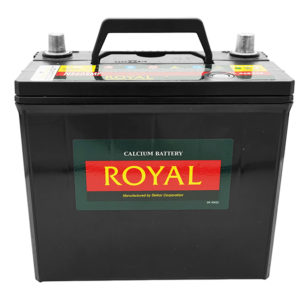 12V45Ah Sealed Lead Acid Battery